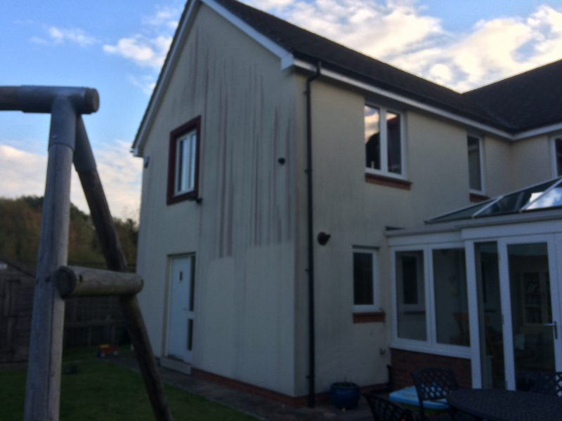Render cleaning company in Manchester www.render-cleaning.co