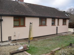 K-rend Render Cleaning Chester Cheshire