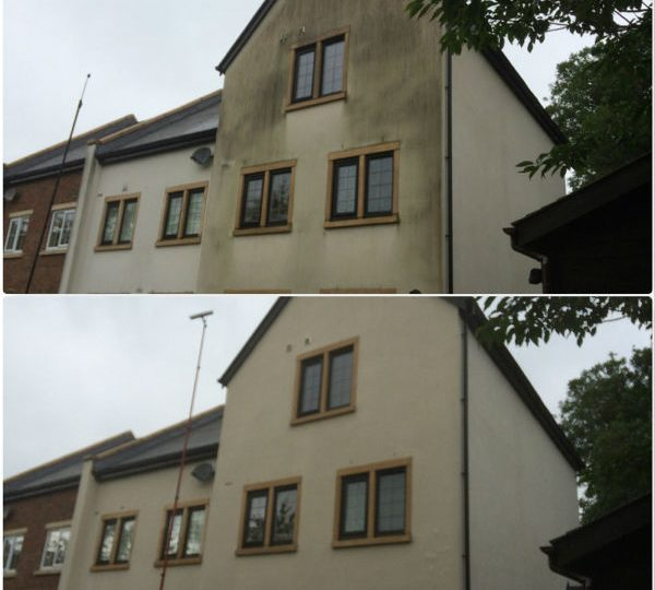 Image of render cleaning company www.render-cleaning.co